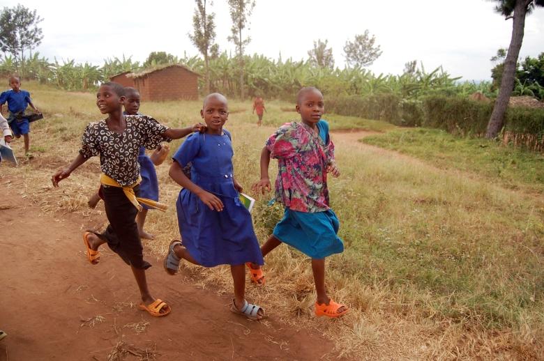 Rwanda 2008 Photo by Brianna McClane Griff